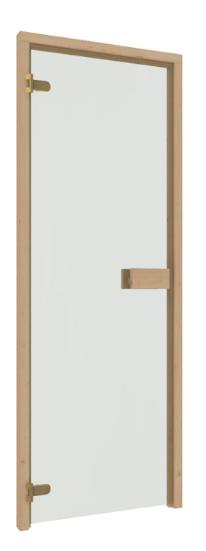 80 Best Sauna Images On Pinterest: Saunadeur Compleet 70 X 190 Cm Heldere Glas